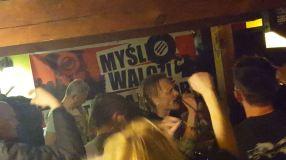 Szczytno Przepompownia | Stypa Fest 26.12.2015 | fot. Maciek Maliszewski
